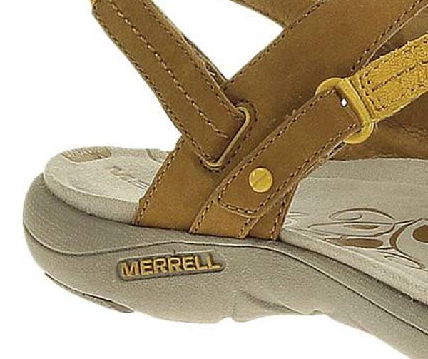 5b7a9fcb3c6a Merrell Swivel Nubuck buy and offers on Trekkinn