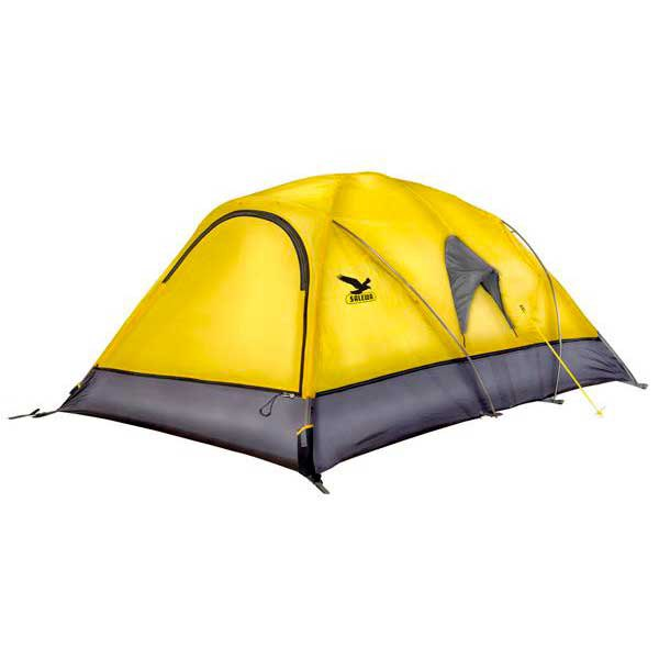 Salewa Capsule II Tent  sc 1 st  TrekkInn.com & Salewa Capsule II Tent buy and offers on Trekkinn