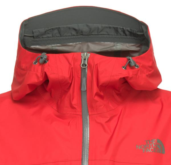 north face paclite
