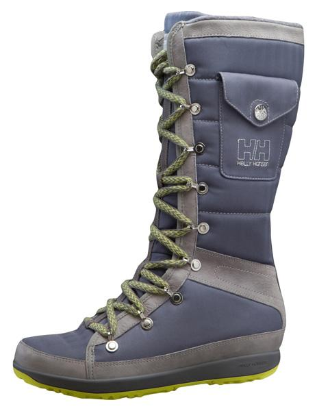 Helly hansen parka boots