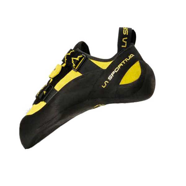 d1ae8e56 La sportiva Miura VS Yellow buy and offers on Trekkinn