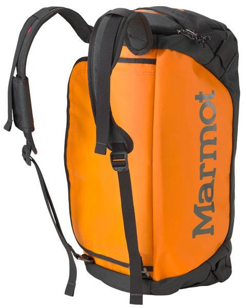 Marmot Long Hauler Duffle Bag buy and offers on Trekkinn 20529621a4c2