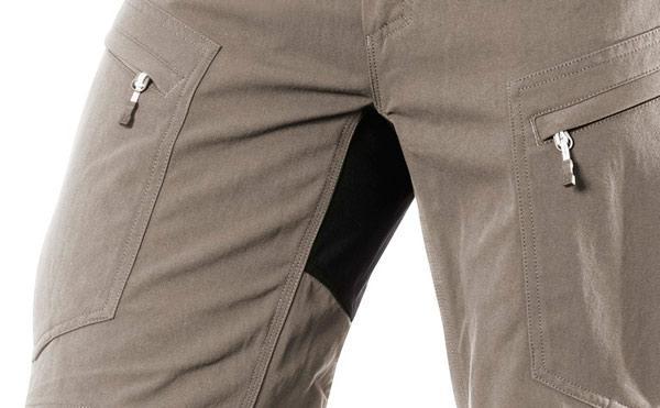 Haglofs Rugged Mountain Pants Short