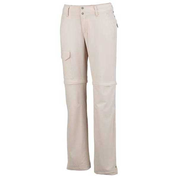 Columbia Silver Ridge Convertible Full Leg Pants