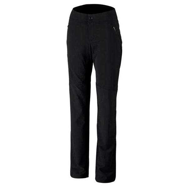 Columbia Back Up Passo Alto Pantalones Tiro Largo
