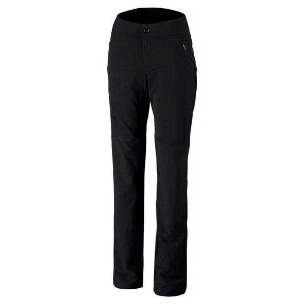 Columbia Back Up Passo Alto Pantalones Tiro Normal