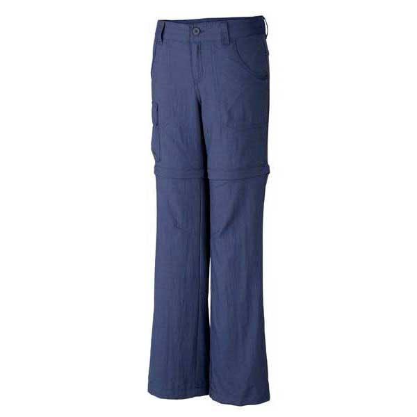 Columbia Silver Ridge III Convertible Pants Girls