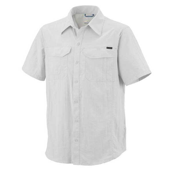 Columbia Silver Ridge S/S Shirt