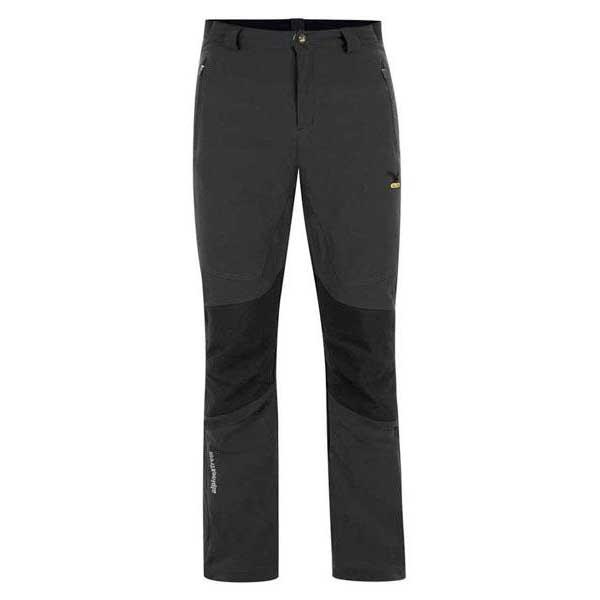 Pantalons Salewa Texel Durastretch Long XXL Black