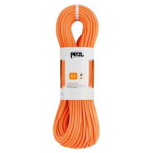 Cordes et sangles Petzl Volta 9.2 Mm