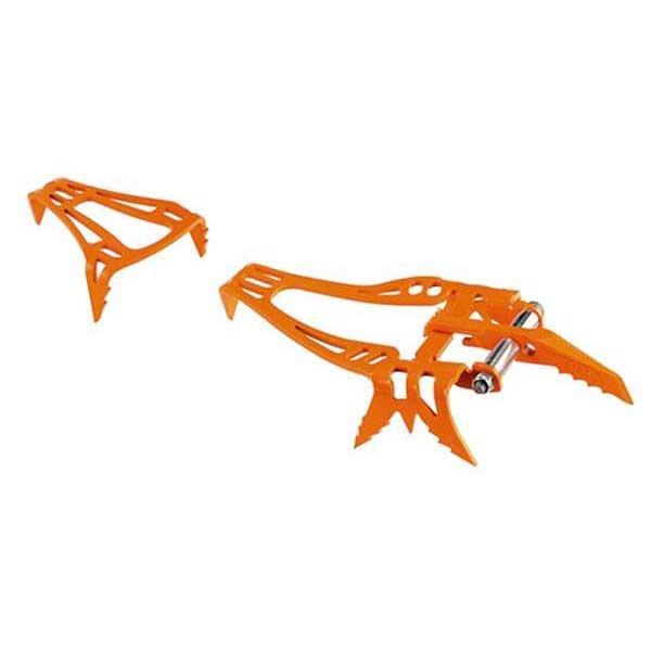 Crampons Petzl D Lynx