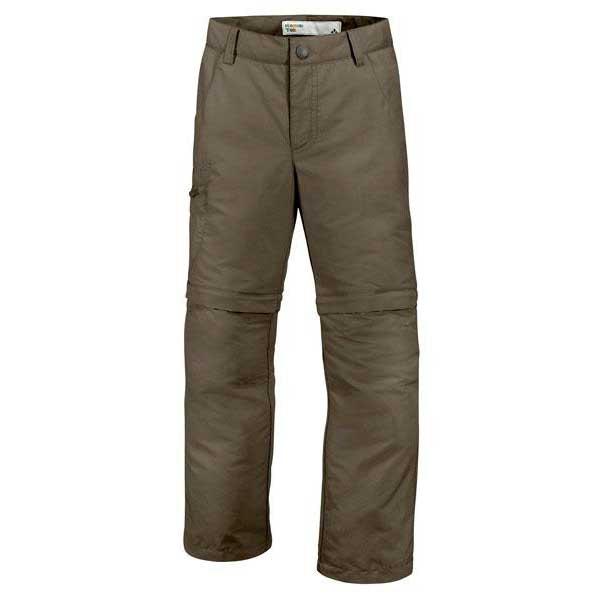 70f92c9a VAUDE Detective ZO Pants II Kids køb og tilbud, Trekkinn Bukser