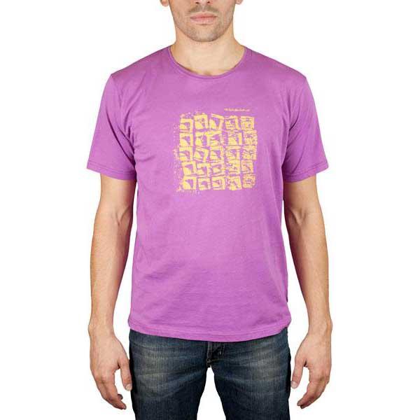 T-shirts Trangoworld Mello Man