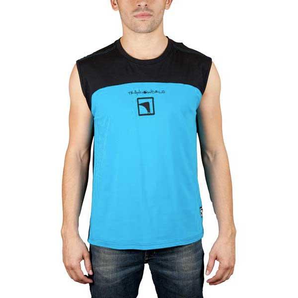 T-shirts Trangoworld Noma Man