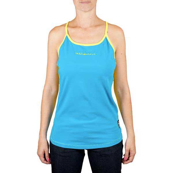 T-shirts Trangoworld Puket Woman