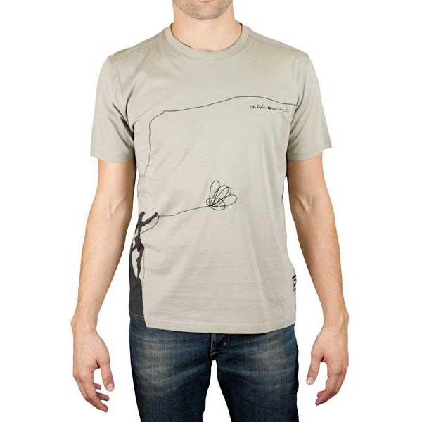 T-shirts Trangoworld Rope Man