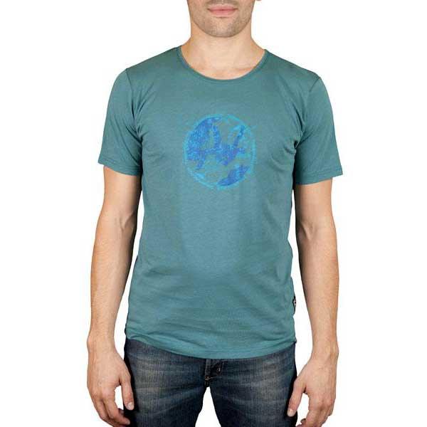 T-shirts Trangoworld World Man