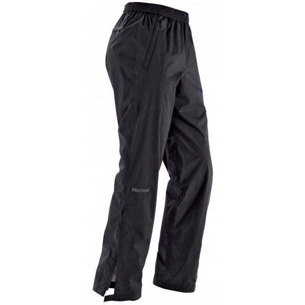 Marmot Precip Pantalones Gris comprar y ofertas en Trekkinn a98de3c55bc5