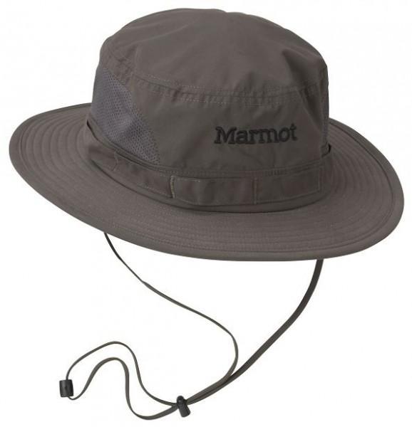 e15a1f499126d Marmot Simpson Mesh Sun Hat comprar i ofertes a Trekkinn