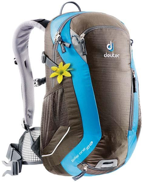 retail prices sneakers catch Deuter Bike One 18 SL Woman