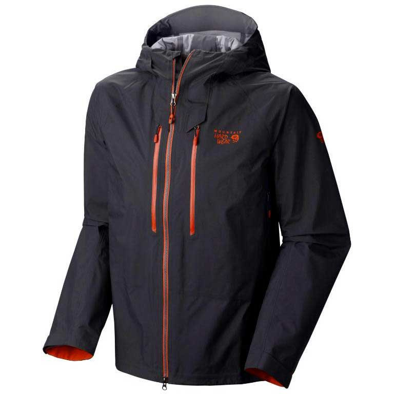 Mountain hard wear Seraction
