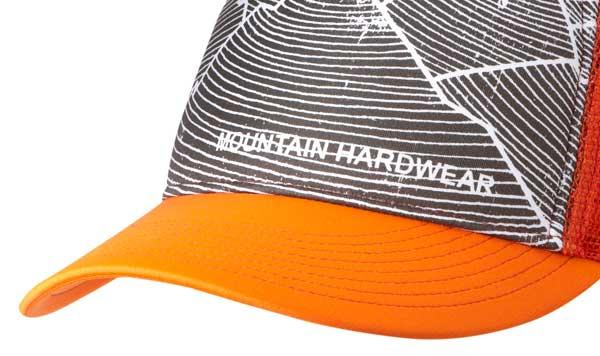 5c8a0022a MOUNTAIN HARD WEAR Topo´d Out Ball Cap buy and offers on Trekkinn