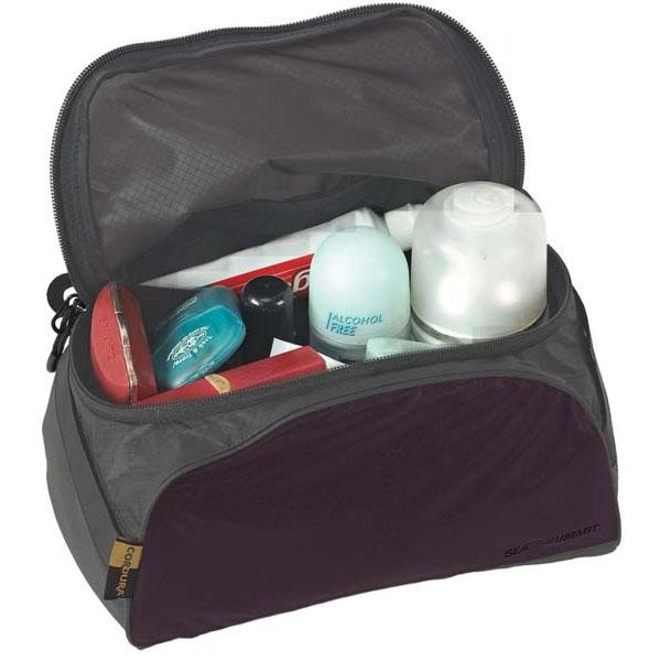 aa54bcadde5d Sea to summit Toiletry Bag Small buy and offers on Trekkinn