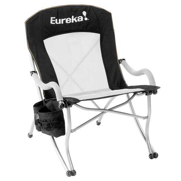 Eureka Curvy Chair