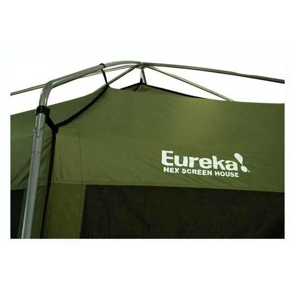 2b8e00b0e24 Eureka Hex ScreenHouse comprar y ofertas en Trekkinn