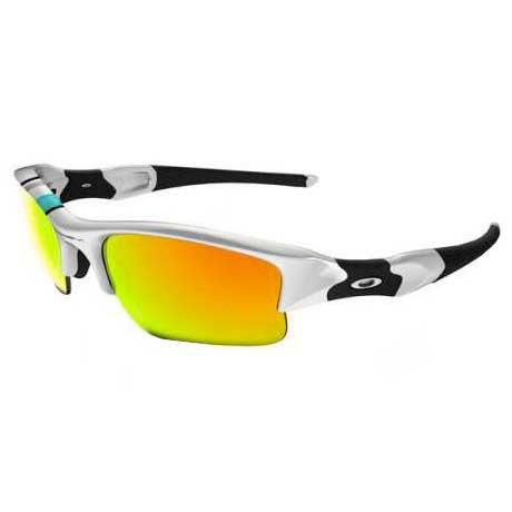Oakley Flak Jacket XLJ comprar e ofertas na Trekkinn Óculos de sol daa4375780