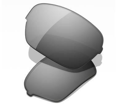 35f9d317546 Oakley Half X Replacement Lenses   Black Iridium Polarized