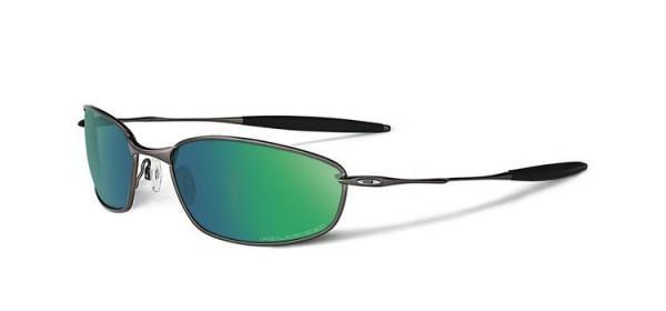 7241bbe172 Oakley Whisker   Emerald Iridium Polarized