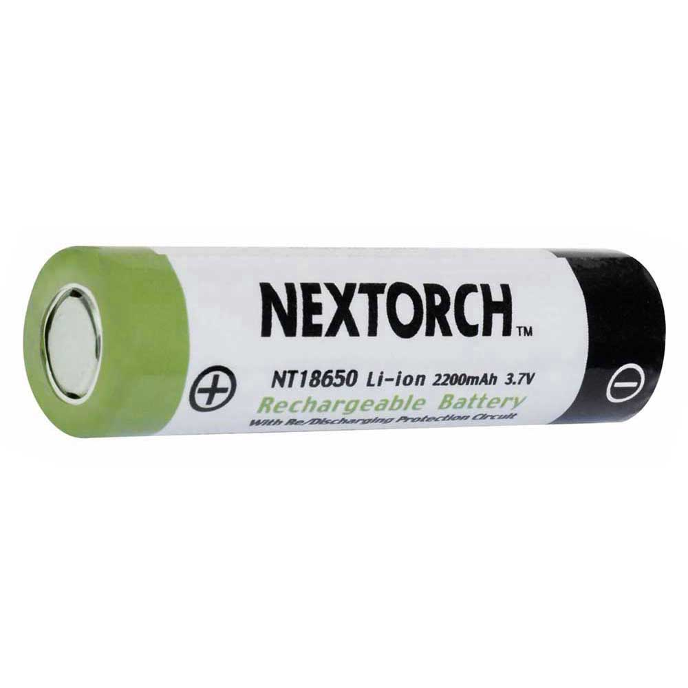 Nextorch Rechargables Batteries Nextorch