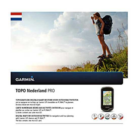 Garmin Topo Netherlands PRO