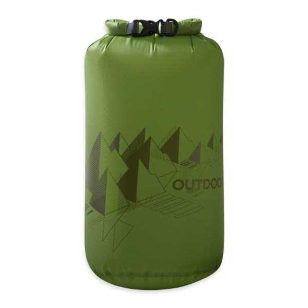 Outdoor research Graphic Geoworld Dry Sack 10