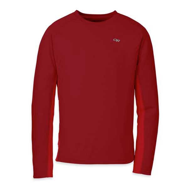 Outdoor research Echo L/ S Duo Tee