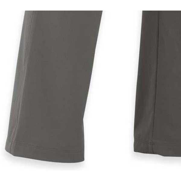 Outdoor Research Ferrosi Convertible Pants Grey Trekkinn