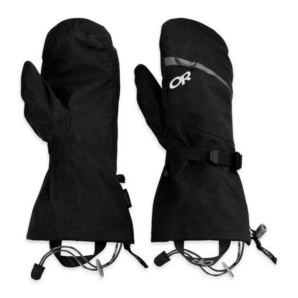 Outdoor research Mt Baker Shell Mitts