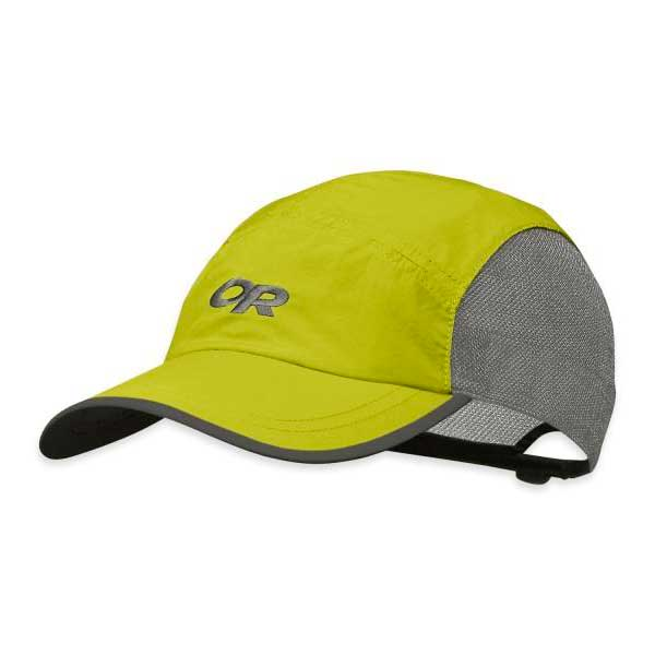 8ca57dff8 Outdoor research Swift Cap Green buy and offers on Trekkinn