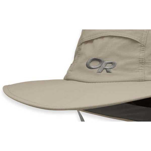 01a4fe857c7 Outdoor research Sombriolet Sun Hat Beige