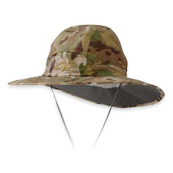 c2619f3d18cdf3 Outdoor research Sombriolet Sun Hat Brown, Trekkinn