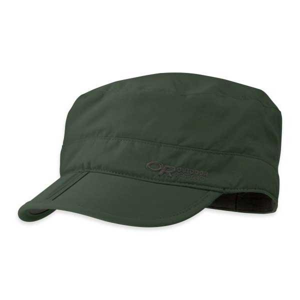 e36248a3b2d7c5 Outdoor research Radar Pocket Cap Green, Trekkinn