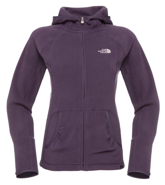 THE NORTH FACE Damen Jacke 100 Masonic Hoodie