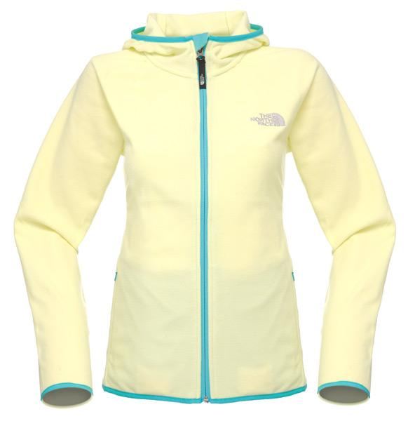 THE NORTH FACE Petaluma Hoodie Chiffon Yellow