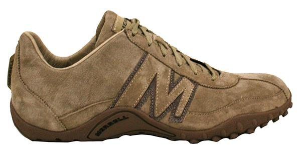 enjoy big discount real deal offer Merrell Sprint Blast Suede