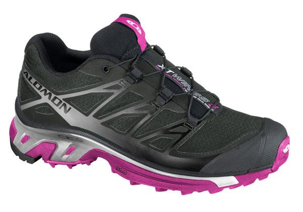 watch 751ea 2bad7 Salomon XT Wings 3 Asphalt   Silver Metalic , Trekkinn