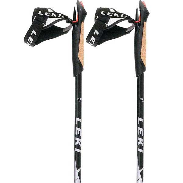 Leki FLASH SHARK NORDIC WALKING 2 units