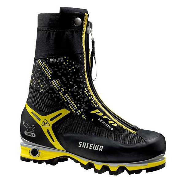 Salewa Pro Gaiter Wide Fit