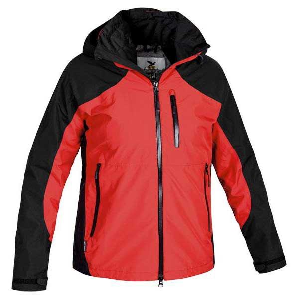 comprare on line 3fc51 55fdc Salewa Artik Goretex Rosso comprare e offerta su Trekkinn