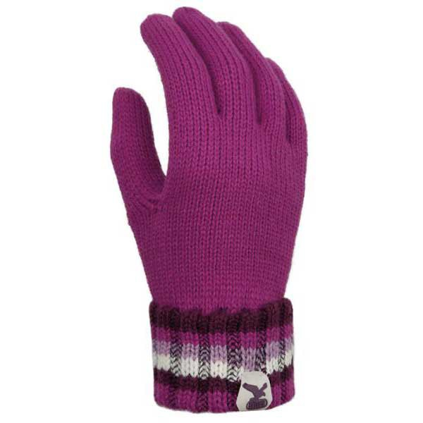 Salewa Jaquard Knit Glove